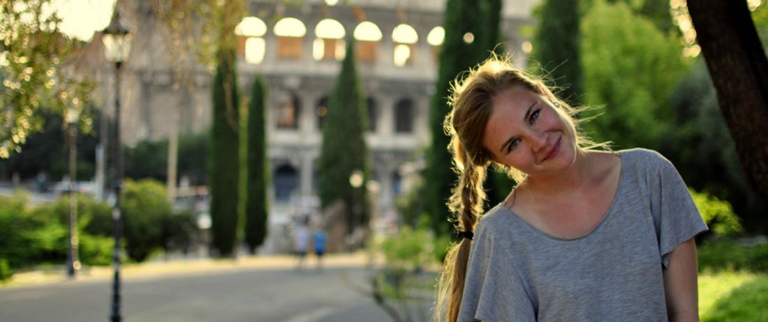 Roma e l'Arte