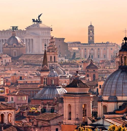 Italian + A Taste of Italian Culture