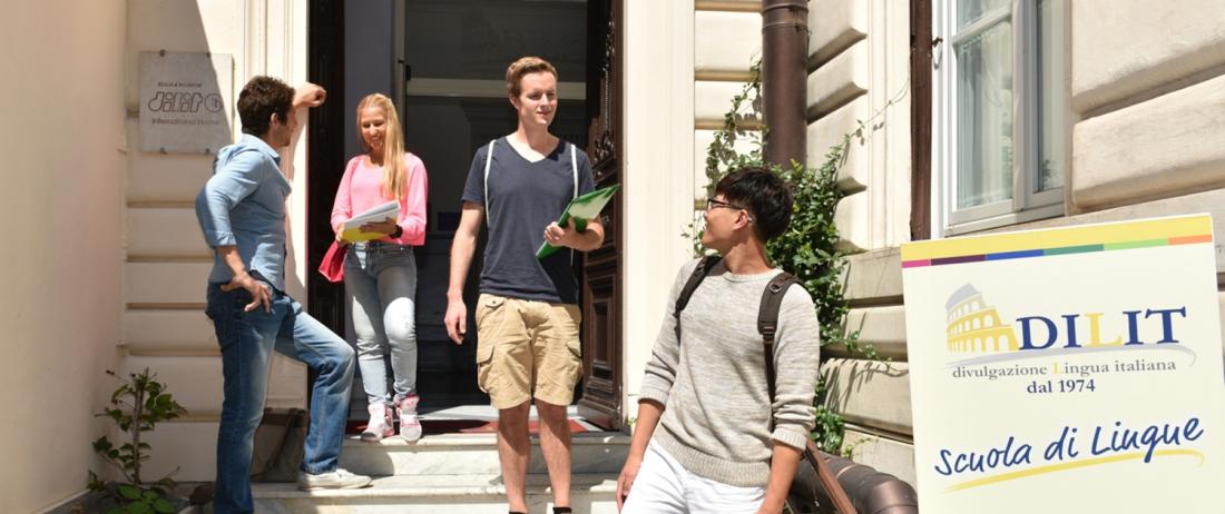 Preparatory Course for Italian Universities