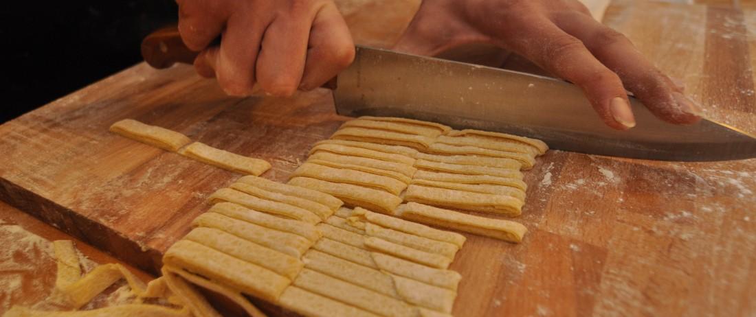Italian + Italian Home-Cooking