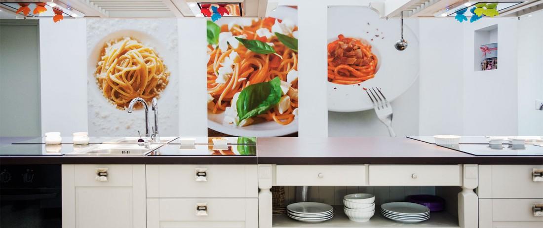 Italiano através da culinária
