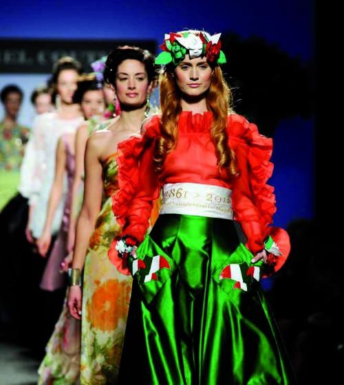 Italian + Italian Fashion