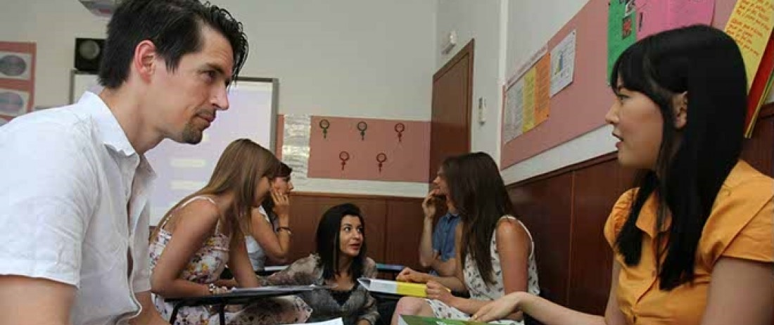 Group Intensive Italian Language Course 25 lessons/week