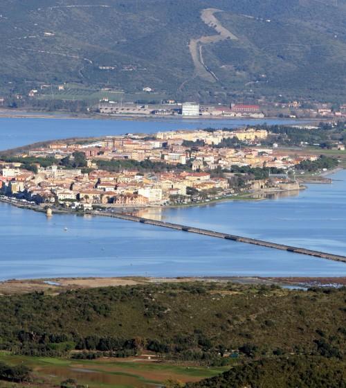 Рим + Море в Тоскане (2 недели + 2 одна недели)
