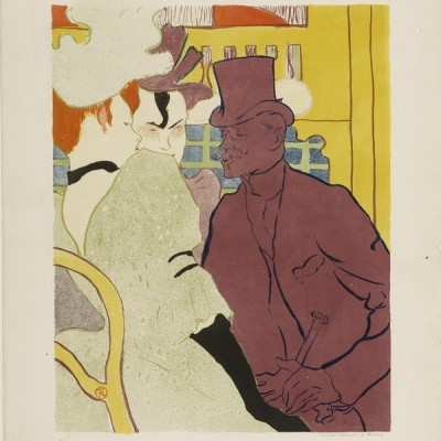 Toulouse-Lautrec. The Collection of the Budapest Museum of Fine Arts