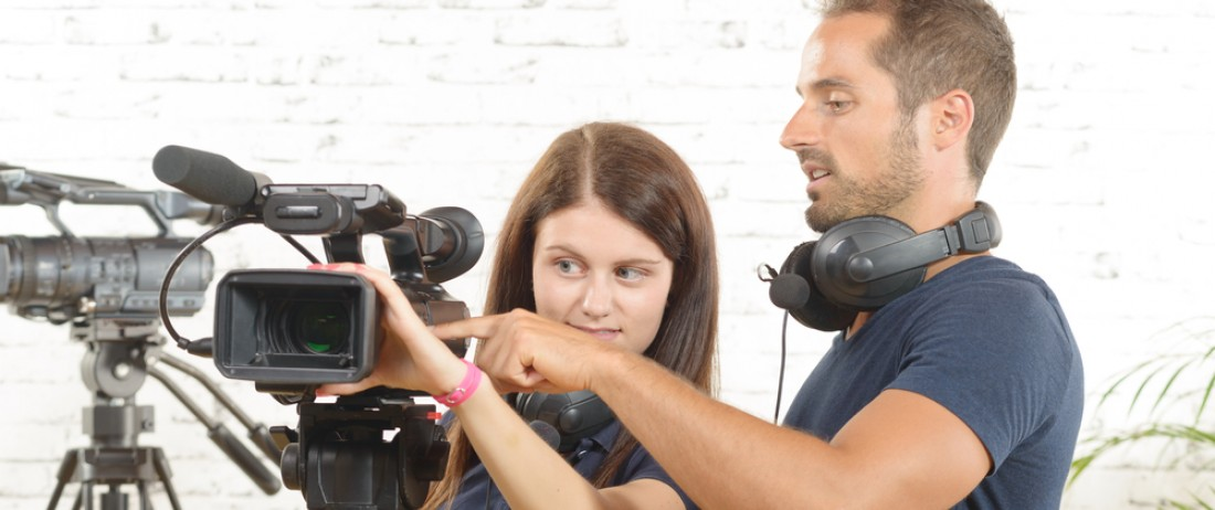 Italian through Film-Making