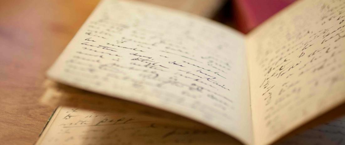 Scrivere il diario italiano