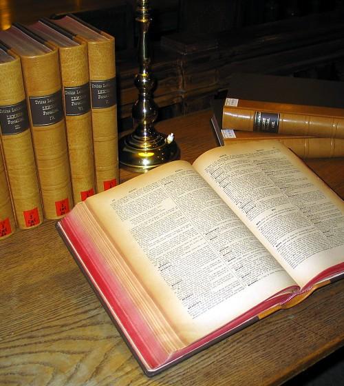I migliori dizionari online di lingua italiana