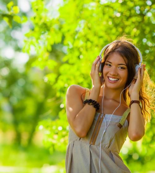 Imparare l'italiano ascoltando canzoni