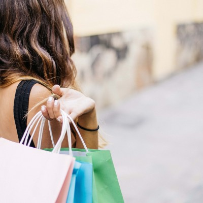 Sei strade a Roma per il tuo shopping