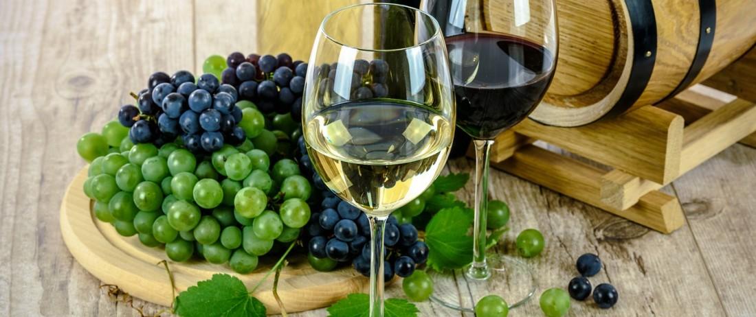 Uva e vino in Italia