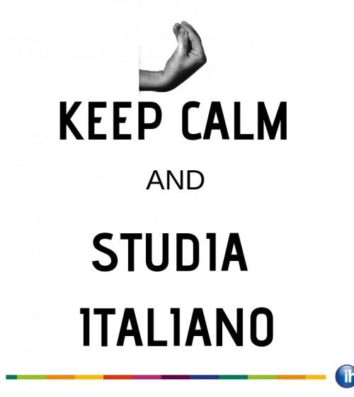 7 consigli per imparare l'italiano