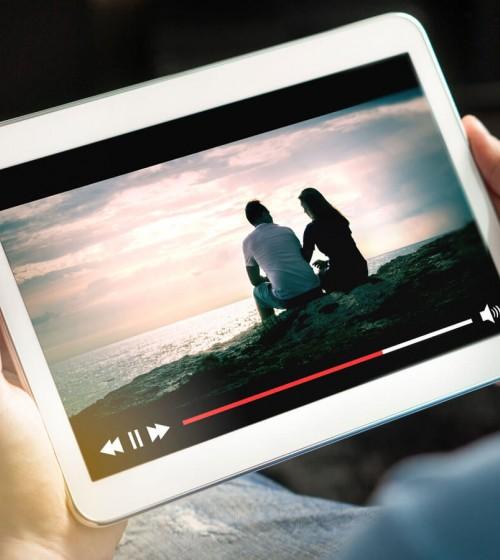 Imparare l'italiano con video e film