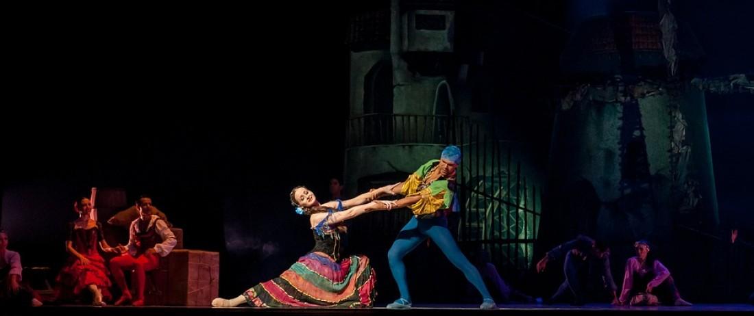 Italienisch + italienische Oper