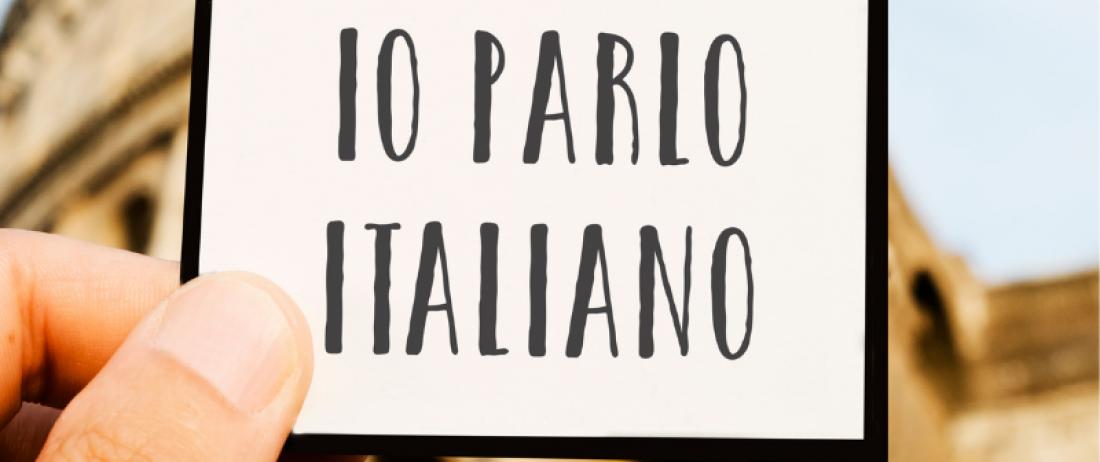 Imparare l'italiano è più facile di quello che pensi