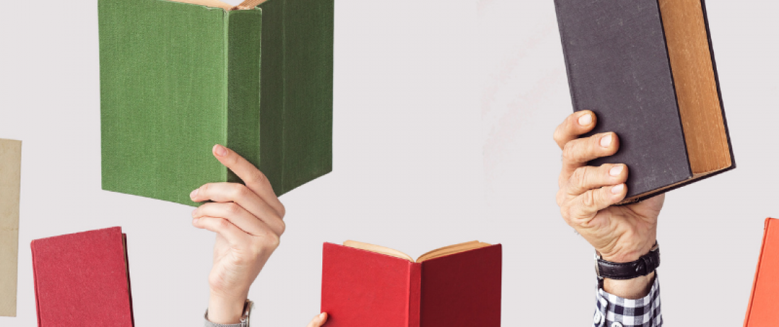 Dove scaricare un libro in lingua italiana?